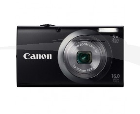 Appareil photo Canon PowerShot A2300 16MP