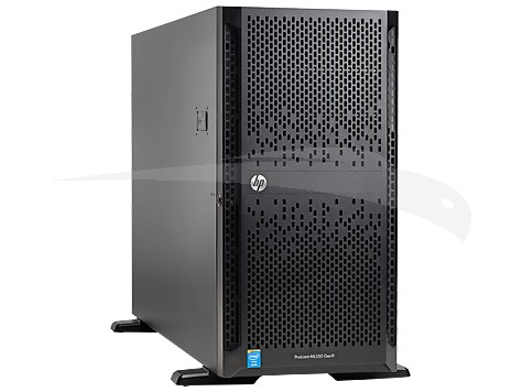 serveur hp tour ml350pg9 processeur xeon six core e5 2620v3 2 4 ghz ext 2 processeurs 15. Black Bedroom Furniture Sets. Home Design Ideas