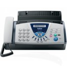 FAX A TRANSFERT THERMIQUE TELEPHONE - BROTHER - T104