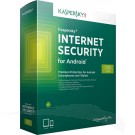 Kaspersky Internet Security 2016 for Android  Réf : KL1091FOAFS-MAG