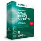Kaspersky Small Office Security 4,0 (1 serv + 10p)