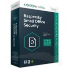 Kaspersky Small Office Security 5.0  (1 server + 5 postes) Réf : KL4533XBEFS-MAG