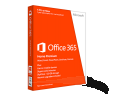 Office 365 Home Premium 32/64 French Subscr 1YR Africa Only EM Medialess Réf : 6GQ-00681