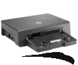 HP 2012 120W Advanced Docking Station Série HP: 6470b, 6570b, 8470p, 8570p, 8460w, 8470w & 8570w