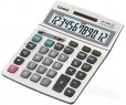 CALCULATRICE CASIO DM-1200MS-W