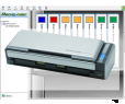 Scanner de documents FUJITSU