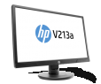 "ECRAN  HP V213a (20.7"") Réf : W3L13AS"